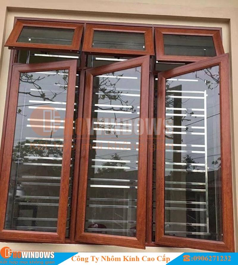 cửa-sổ-nhôm-kính-việt-pháp- mở -3-cánh