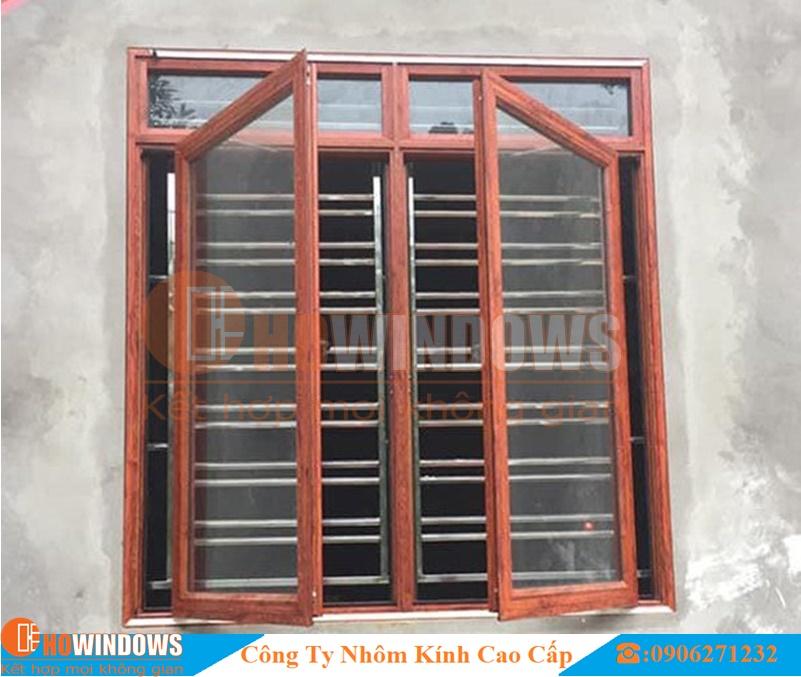 cửa-sổ-nhôm-kính-việt-pháp-vân-gỗ